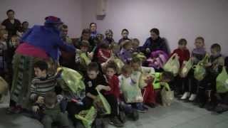 ''Baytlahm yulduz'' | qishloq pereschepyne bolalari uchun orphanage Safari