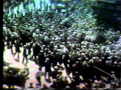 Minneapolis Teamsters Strike Documentary Part 1