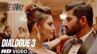 Hate Story IV (Dialogue Promo 3) | Urvashi Rautela Vivan B  Karan Wahi | Movie ► Releasing 9th March