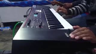 Tor bina prabhu jiwan dahar // instrumental video// तोर बिना प्रभु जीवन डहर सुनसान लगेगा
