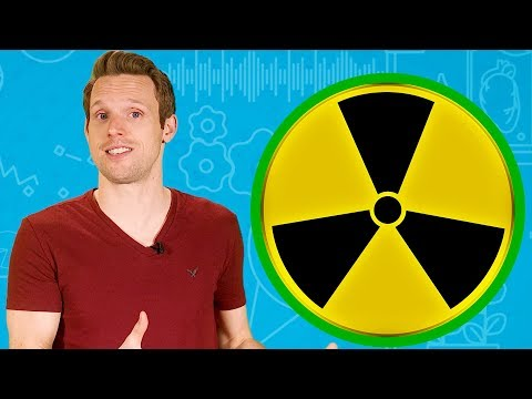 What Happens to Nuclear Waste? | Earth Lab