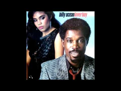 Billy Ocean - Loverboy ''Extended Version'' (1984)