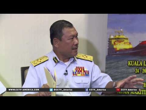 Authorities meet to combat pirate problem in waters of Southeast Asia