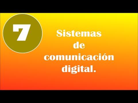 Sistemas Comunicación Digital