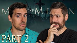 Man of Medan Part 2 - Funhaus Gameplay
