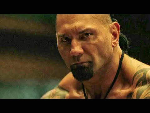 Trailer do filme Kickboxer – Retaliation