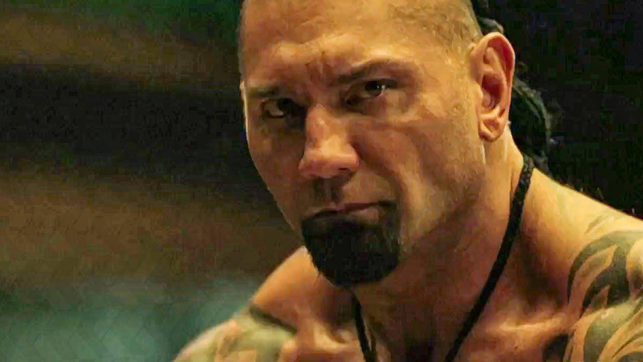 KICKBOXER: VENGEANCE Trailer (Dave Bautista, Jean-Claude