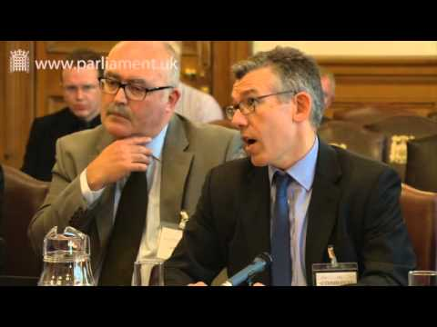 Scottish Affairs Committee morning session 5 August in Edinburgh | House of Commons