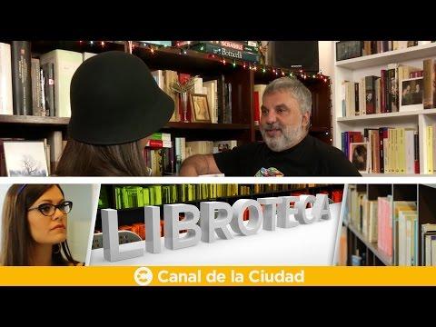 John Banville, Alejandro Tantanian, Power Paola y más, en Libroteca