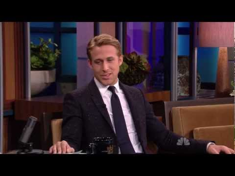 Ryan Gosling interview