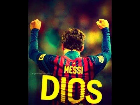 Lionel Messi [Alan Walker] Strella 2017...