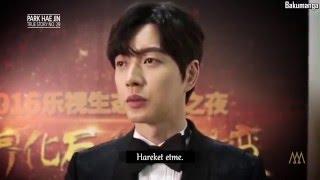 Park Hae Jin - True Story 29. Bölüm (Türkçe Altyazılı)