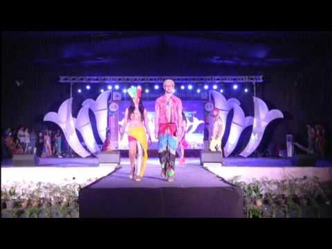 Vismay 2016 Fashion Show-2