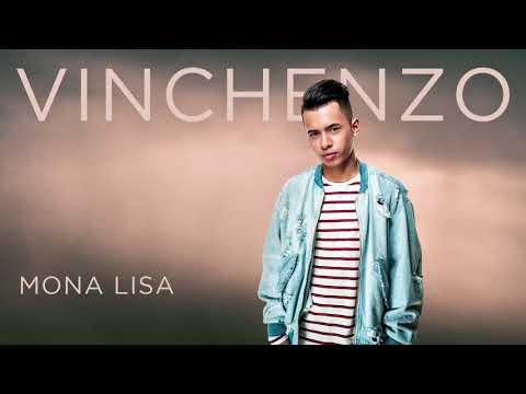 Vinchenzo - Mona Lisa (Official audio)