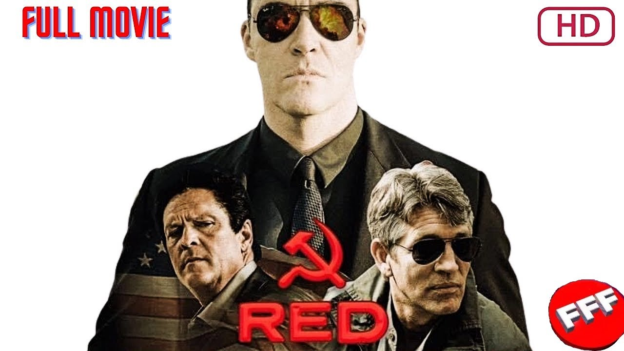 Download RED | Full ACTION Movie