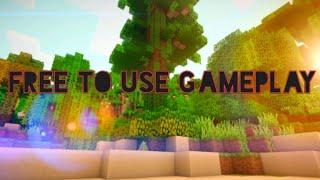 Minecraft Free To Use Gameplay 2