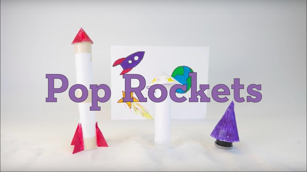 Pop Rockets - Activity - TeachEngineering