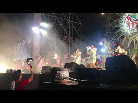 Theme song งาน Asian idol music fest เพลง One dream - ความฝันที่เป็นหนึ่ง