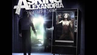Asking Alexandria - Run Free + Lyrics!