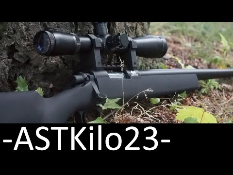 Best Sniper Upgrade Platform? JG BAR-10 / VSR-10 Review