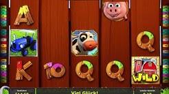 Cash Farm - Novoline Spielautomat Kostenlos Spielen