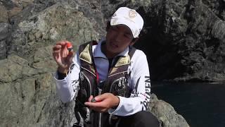 昨今主流になりつつある、ロングハリス釣法。名手の木村真也さんが有名...