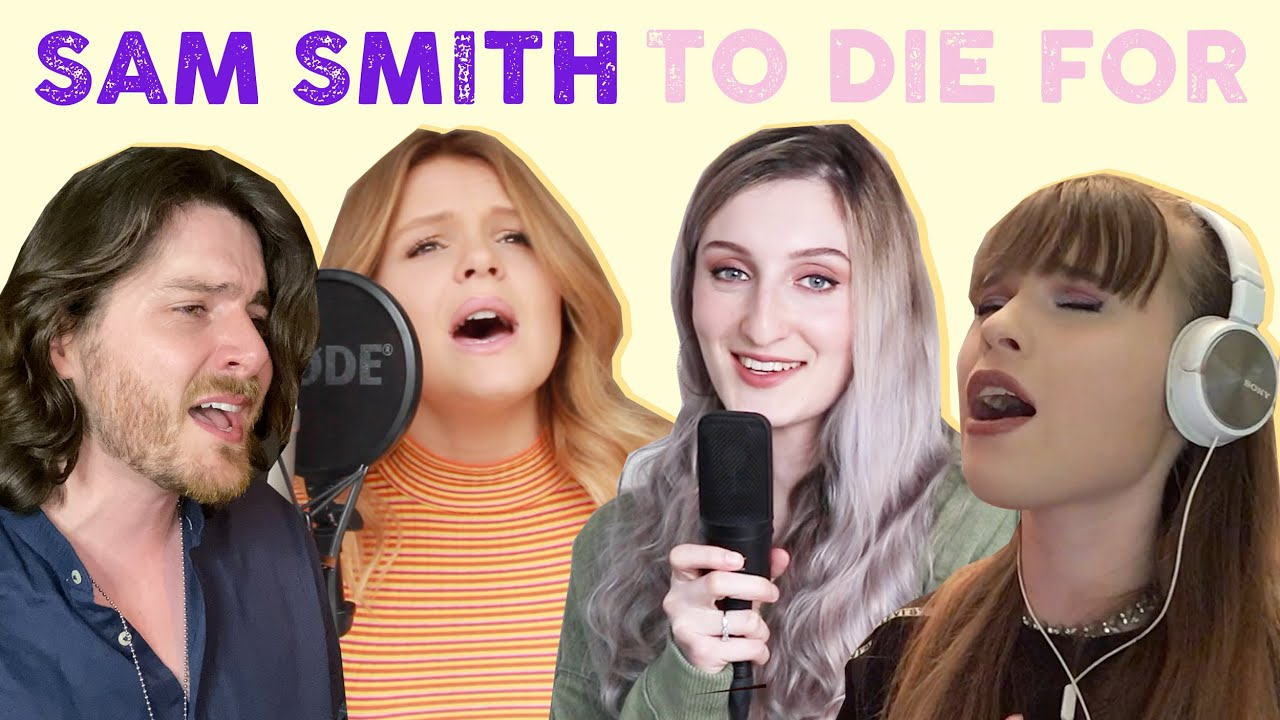 Sam Smith song performed by fans & musicians around the world!