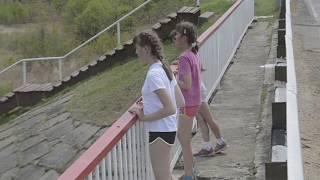 """Конкурсное видео """" Путь ГТО """""""