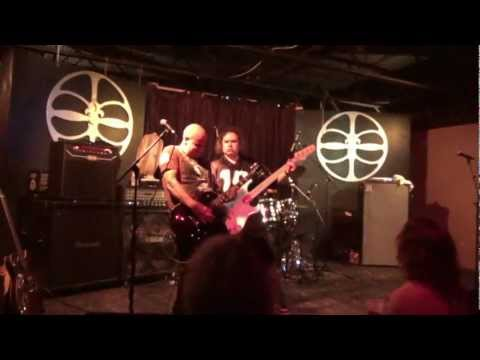 The Malblack Show interview with a band called Greevace (Part 1)