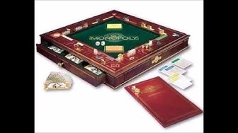 50 great Monopoly edition