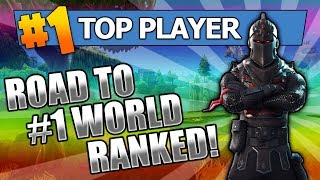 Duo win with Emilio Road to best in the world #1