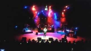 marcela gandara dame tus ojos concierto en vivo