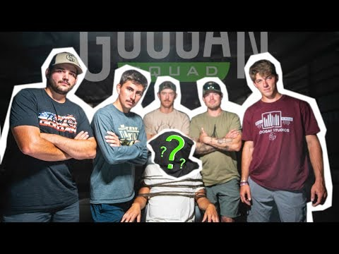 Is 1Rod1Reel BACK in the GOOGAN SQUAD?!?