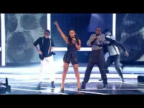 Alexandra Burke - Don't stop the music