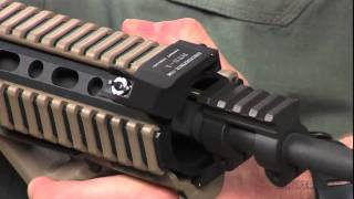 Gambar cover Brownells - Dueck Defense AR/M16 Rapid Transition Sights
