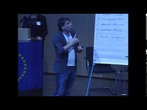 Professional Conference Stuttgart 09.12.2014 Part 2