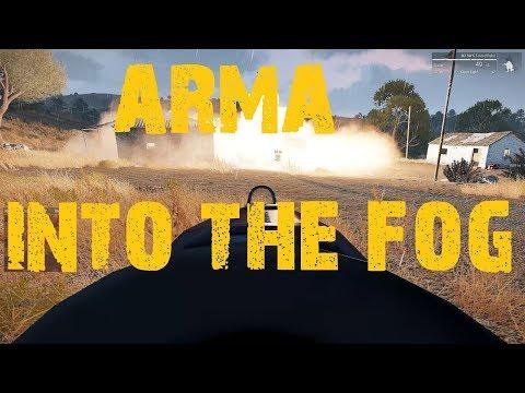 Arma 3| Into The Fog