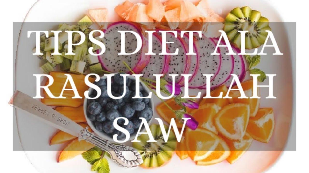 cara diet wrp selama puasa