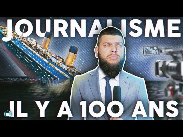 Les journalistes étaient-ils