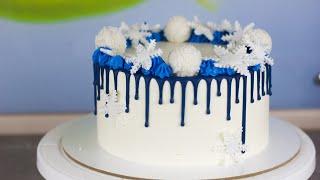 Рецепт торта Нежный персик Как собрать и украсить вкусный торт Рецепт крем для торта и бисквит