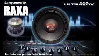 Musica Frequencia pancadão Ultravox.. Especial raxa de som 2015 +DOWNLOAD  ! ))Pancada seca((