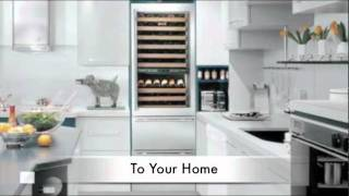 Wine Refrigerator Repair - Nyc