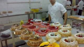 chef patisserie marocaine 2