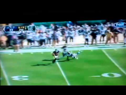 Jordy Nelson 93 yard touchdown
