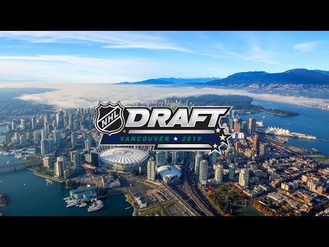 NHL Draft 2019   Round 1    Jun 21,  2019