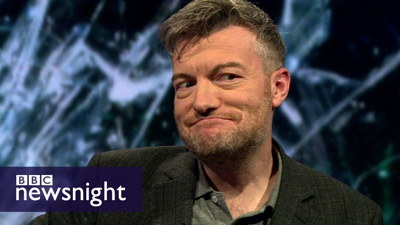 charlie brooker 2015