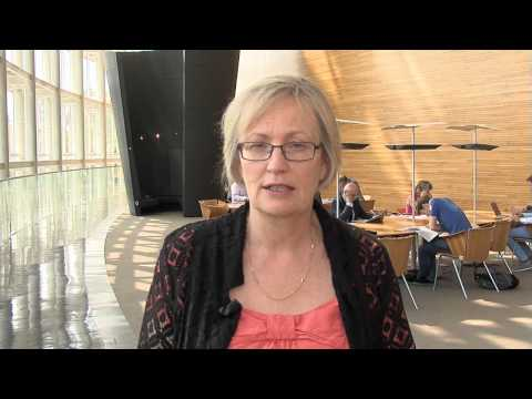 Julie Girling MEP Video Blog - July 2014