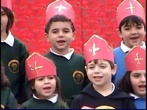 VARTANANTS  Feb  11, 2011   Sahag Mesrob Armenian Christian School