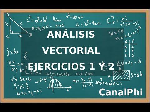 Suma de vectores por el método analítico (componentes rectangulares) ejemplo 1 de 3 | Física from YouTube · Duration:  8 minutes 53 seconds