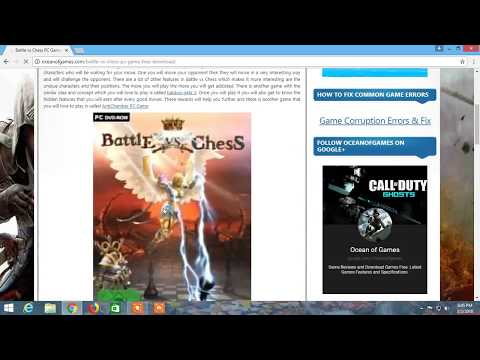 How To Chess Game Download : Battle Vs Chess Game Download Karna Sikhe